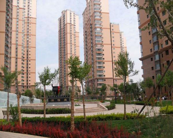 北京-长龙xiao区