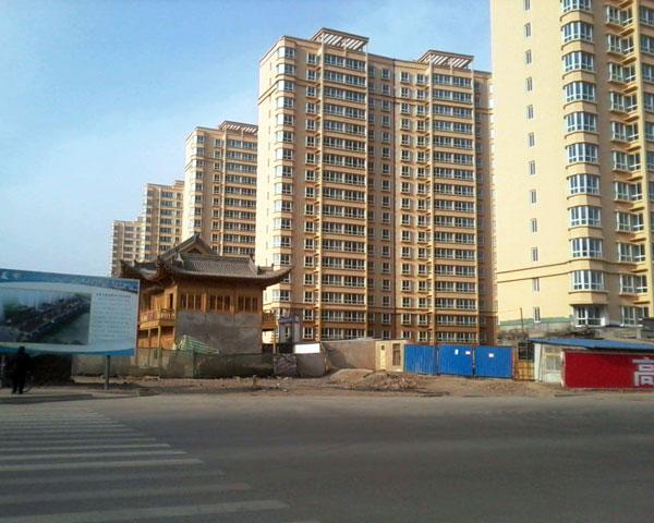 河南-辉龙hua园